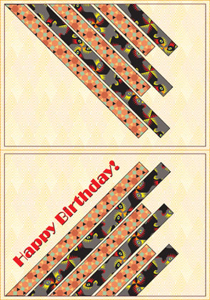 Birthday Card 1