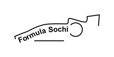 Formula Sochi Logo
